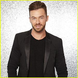 Artem Chigvintsev To Blog For JJ For 'Dancing With The Stars' Season 22