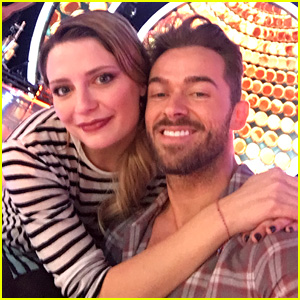 Artem Chigvintsev Gushes Over 'DWTS' Partner Mischa Barton - Read His Week One Blog