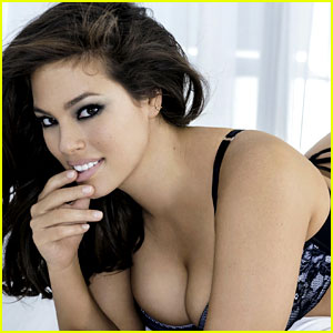 Ashley Graham's 'Maxim' Photog Denies Photoshop Claims