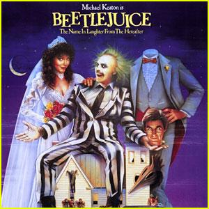 'Beetlejuice 2' Is Not Actually Happening Yet, Says Tim Burton