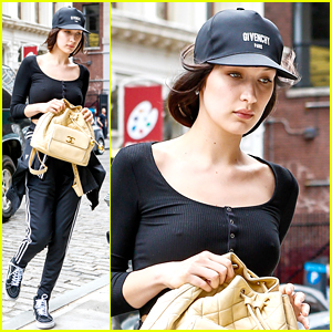 Bella Hadid Might Go Into Fashion Photography After Modeling
