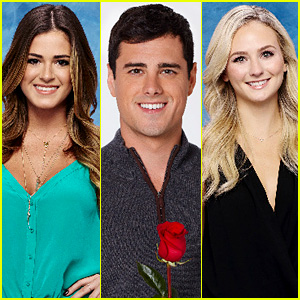 The Bachelors Ben Higgins Reveals Hes Engaged
