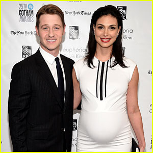 Ben McKenzie & Morena Baccarin Welcome Baby Girl Frances
