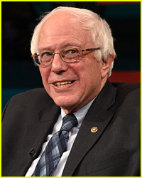 Bernie Sanders' Suit Color Causes Internet Frenzy!