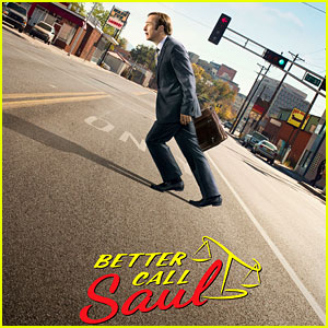 'Better Call Saul' Renewed for Third Season on AMC!