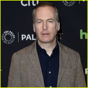 Bob Odenkirk Talks 'Better Call Saul' Season 2 at PaleyFest 2016