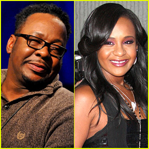 Bobby Brown Slams Release of Bobbi Kristina's Cause of Death