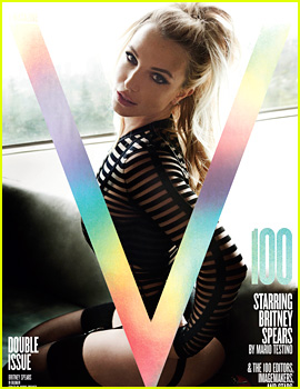 Britney Spears on Her Upcoming Album: 'It's the Best Thing I've Done in a Long Time'