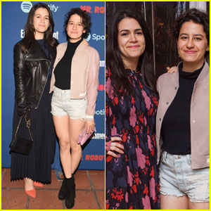 Broad City's Ilana Glazer & Abbi Jacobson Hit Up SXSW 2016
