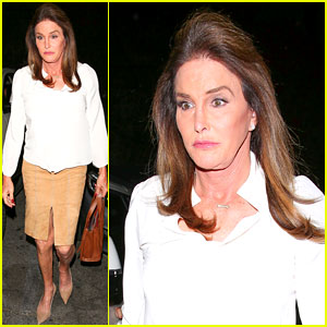 Caitlyn Jenner Would Enjoy Being Taken Care Of By a Man