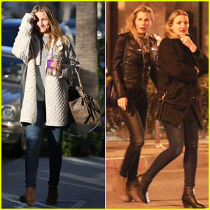 Cameron Diaz is Pal Gwyneth Paltrow's 'Beauty Mentor'