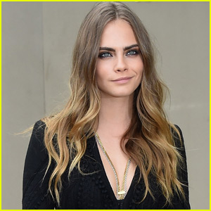 Cara Delevingne Reveals Battle with Depression, Says She Never Quit Modeling