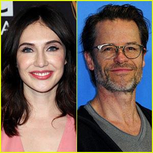 Carice van Houten Is Pregnant, Expecting Baby with Guy Pearce