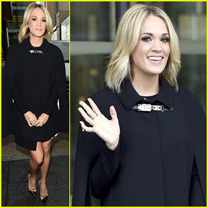 Carrie Underwood Covers 'I Will Always Love You' - Watch Now!