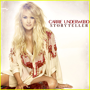 Carrie Underwood Announces Fall 2016 Storyteller Tour Dates!