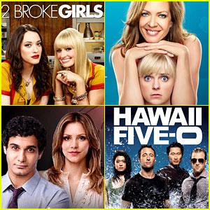 CBS Renews 11 Television Series for 2016-2017 Season!