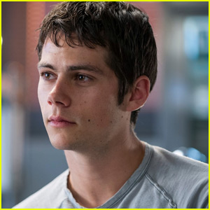 Celebrities Send Well Wishes to Dylan O'Brien After 'Maze Runner 3' Set Injury