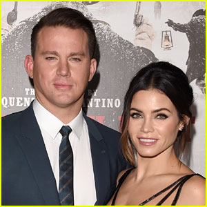 Channing Tatum & Jenna Dewan Team Up for NBC Dance Series