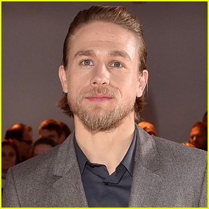 Charlie Hunnam Defends Girlfriend Morgana McNelis Against Internet Haters