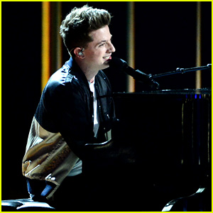 Charlie Puth & Wiz Khalifa's Kids Choice Awards 2016 Performance Video - Watch Now!