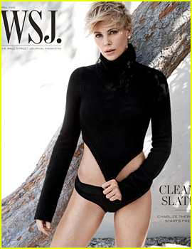 Charlize Theron Opens Up About Sean Penn Split: I Didn't Ghost Him