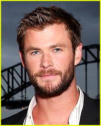 Chris Hemsworth's Malibu Mansion is On the Market