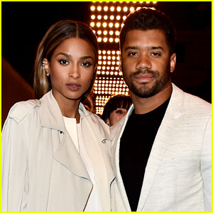 Ciara Is Engaged to Russell Wilson - Watch the Video!