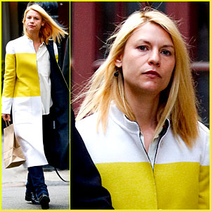 Claire Danes Is 'Bad-Ass & Brilliant' in Her New Play!