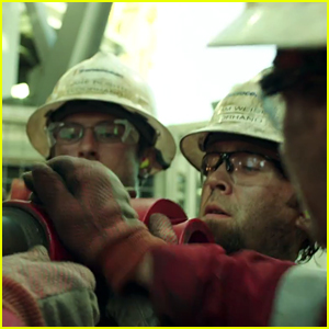 'Deepwater Horizon' First Teaser Trailer Revealed - Watch Now!