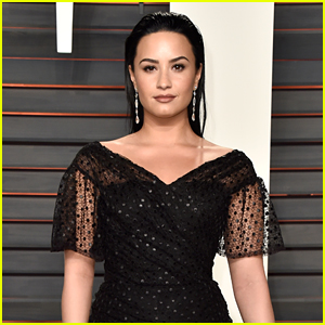 Demi Lovato Celebrates Four Years of Sobriety: 'Anything is Possible'
