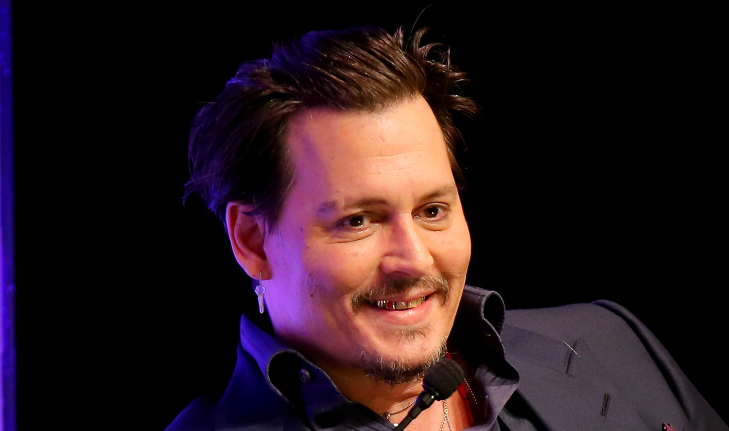 Johnny Depp news - NewsLocker
