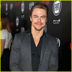 Derek Hough Will Not Return For 'DWTS' Season 22