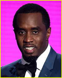 Diddy Had a Star-Studded Easter Sunday Party!