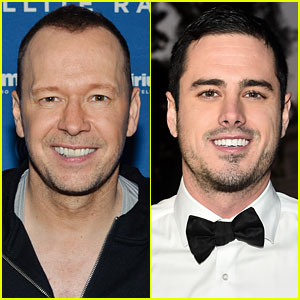 Donnie Wahlberg Defends Love for 'The Bachelor' in New Essay