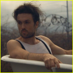 Edward Sharpe Premieres New Music Video Directed by Olivia Wilde - Watch Now!