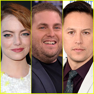 Emma Stone & Jonah Hill Head to TV in Cary Fukunaga's New Dark Comedy Series!