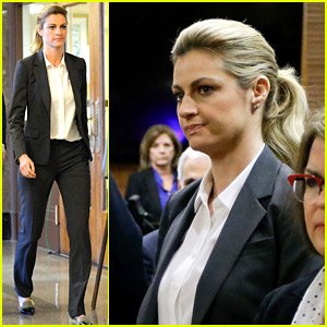 Erin Andrews Awarded $55 Million in Peephole Video Lawsuit