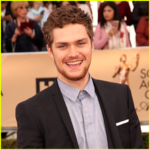 Finn Jones Joins Cast of 'Iron Fist,' Marvel Confirms!