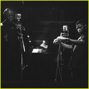 Gallant Teams Up With Seal for 'Weight In Gold' Duet (Video)