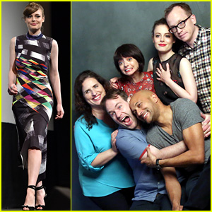 Gillian Jacobs & Cast Screen 'Don't Think Twice' at SXSW!