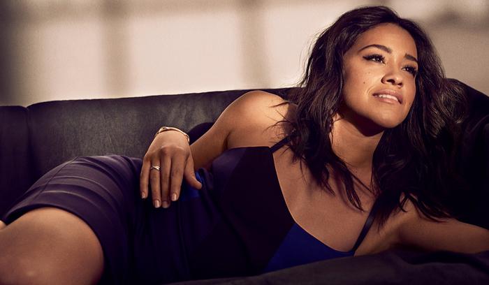Gina Rodriguez Calls 'Bulls–t' on Television Beauty ...
