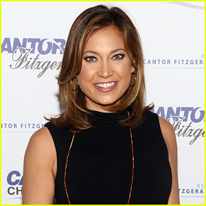 GMA's Ginger Zee Joining 'Dancing with the Stars' Season 22 (Report)