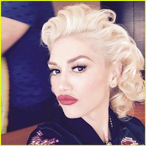 Gwen Stefani Couldn't Watch Blake Shelton Host Kids Choice Awards 2016, Sent Her Children Instead!