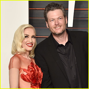 Blake Shelton Gave Gwen Stefani the 'Best Gift Ever': A Horse!