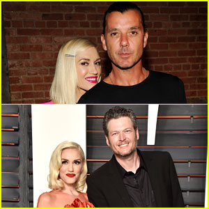 Gwen Stefani Says Her Life 'Fell Apart' During Her Divorce, But Blake Shelton Saved Her