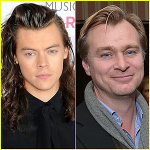 Harry Styles Offered Role in Christopher Nolan's WWII Drama