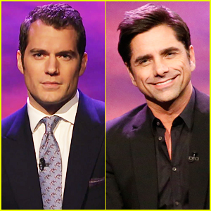 Henry Cavill, John Stamos & Keri Russell Send a Message To Their Younger Selves - Watch Here!