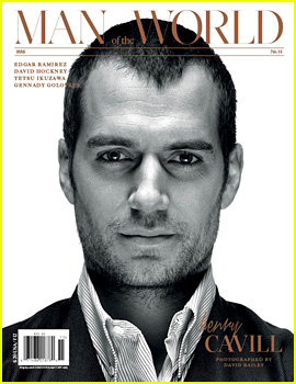 Henry Cavill on Making Movies: 'The Money's Fantastic'