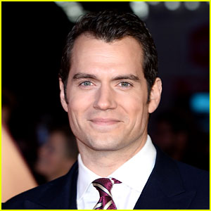 Henry Cavill Once Got Locked Out of His Hotel Room Unclothed