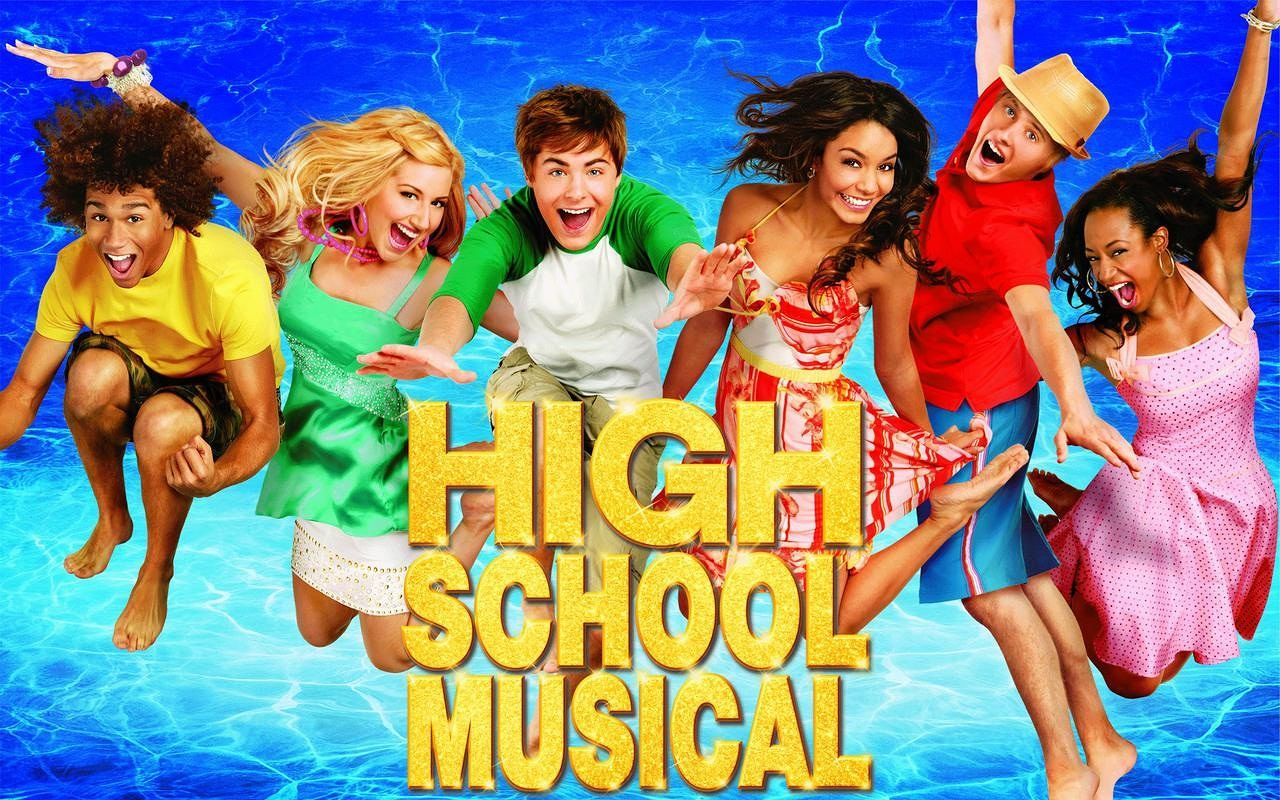 High School Musical 2 Movie2k